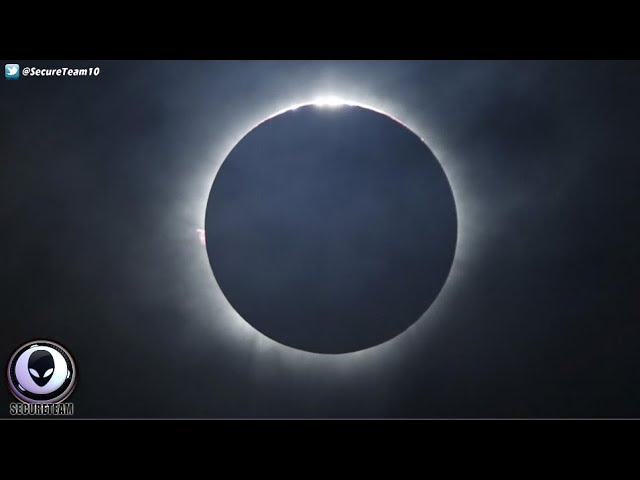 "Something ""Big"" Coming After Solar Eclipse? 8/11/17  Sddefault"