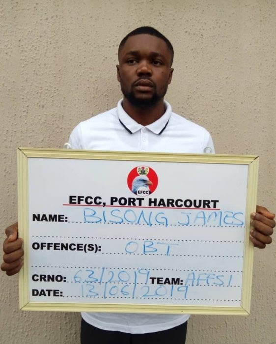 Court remands fake EFCC?s employment officer in prison