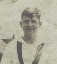 Samuel Hart age 14