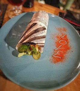 La libelula vegan cafe -restaurante vegetariano en Fuengirola