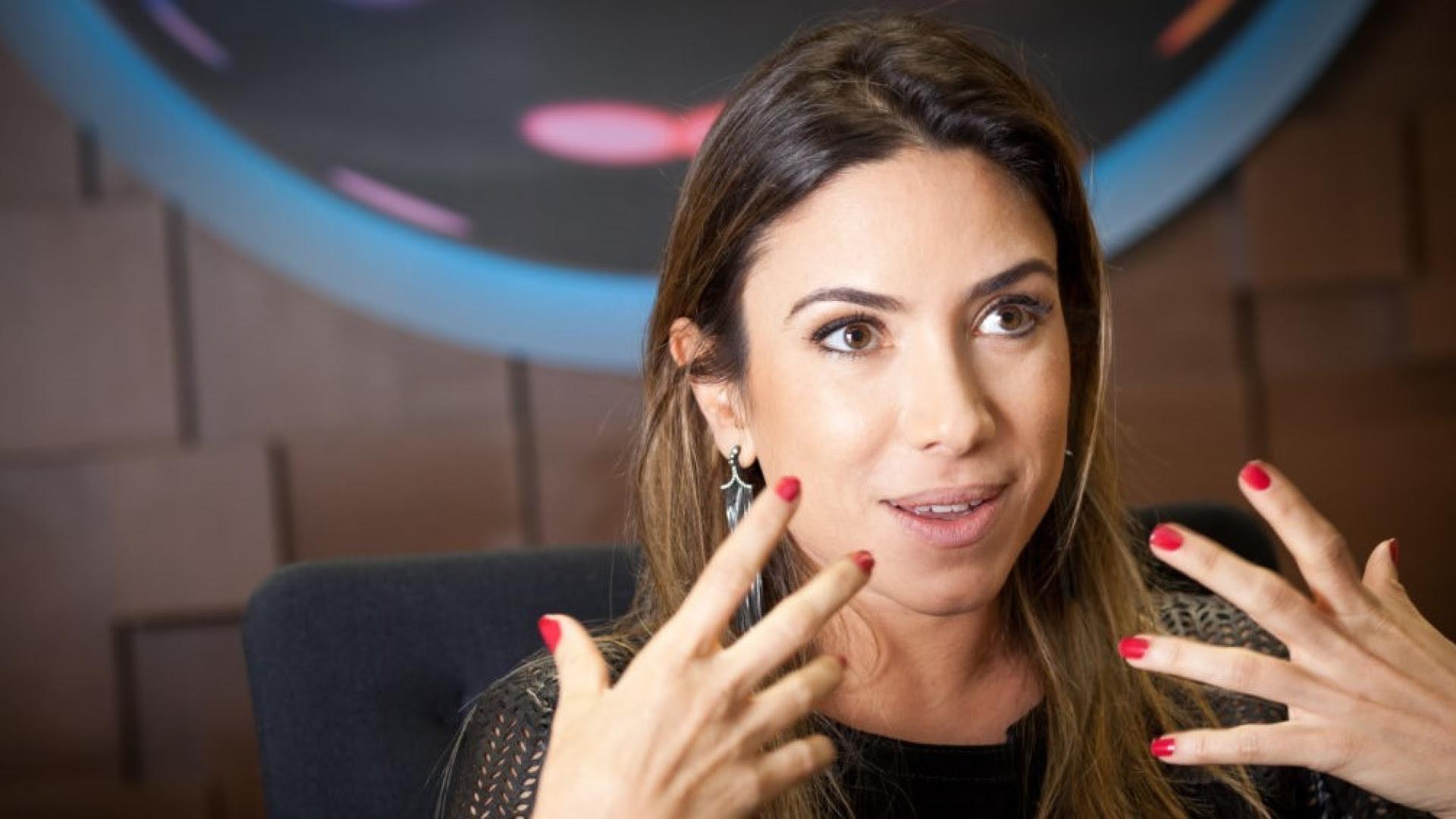 Patrícia Abravanel faz discurso de ódio ao defender homofóbicos