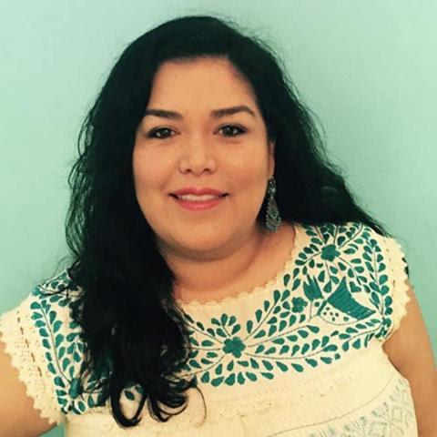 Belinda Hernandez-Arriaga