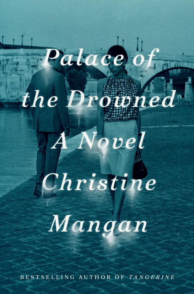 ✔️ Download Palace of the Drowned - Christine Mangan PDF ✔️ Free pdf download ✔️ Ebook ✔️ Epub