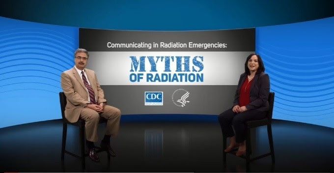 Myths of Radiation