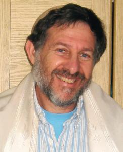 Rabbi Yoel Glick