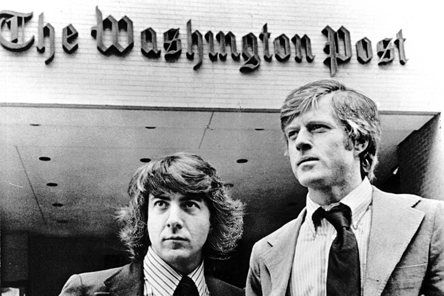 All the President's Men is a 1974 non-fiction book by Carl Bernstein and Bob Woodward, two of the journalists who investigated the June 1972 break-in at the Watergate Office Building and the resultant political scandal for The Washington Post.