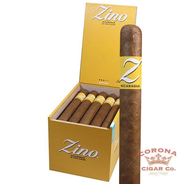 Image of Zino Nicaragua Toro Cigars