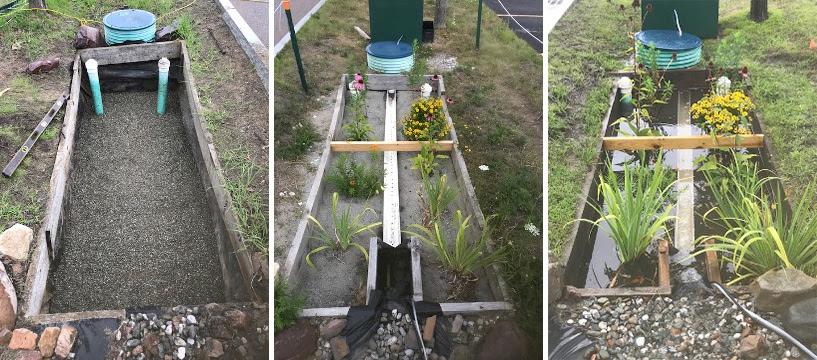 Bioretention research