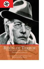 Reign of Terror by Valdemar Langlet