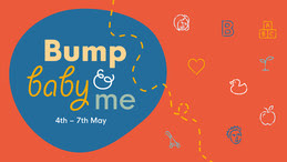 Bump, baby and me