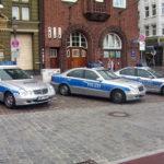 Polizeiautos_Davidwache