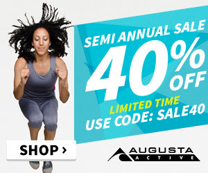 Semi Annual Sale: 40% OFF Site...
