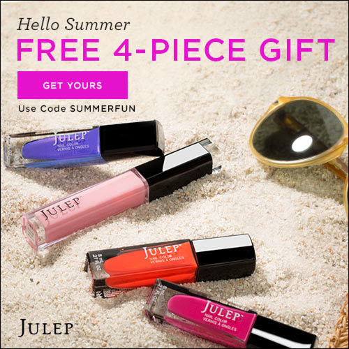 FREE Gorgeous Summer Brights 4...