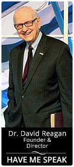 Dr. David Reagan