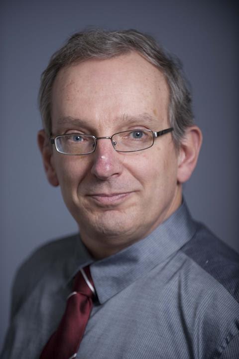 Dr Jan de Kat picture