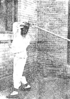 《八卦劍學》 孫祿堂 (1927) - photo 9