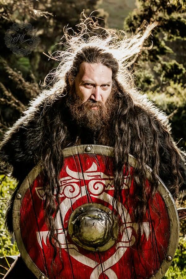 Viking Haakon
