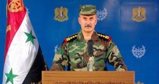 SIRIA: Ejército Arabe Sirio anuncia nuevos logros en su lucha contra el terrorismo
