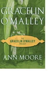 Gracelin O'Malley by Ann Moore