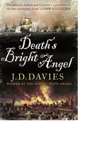 Death's Bright Angel by J. D. Davies