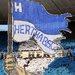 Berlin's Hertha BSC soccer club is popular but has had financial difficulties.