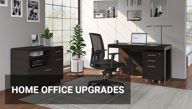 Home Office Uprades