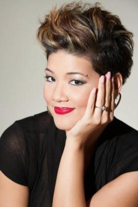 Tessanne Chin 5