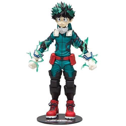 Image of My Hero Academia Izuku Midoriya Action Figure