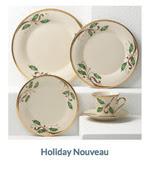 Holiday Nouveau