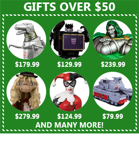 Holiday Sales!