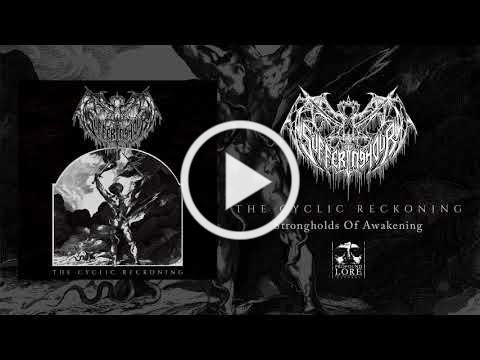 SUFFERING HOUR - The Cyclic Reckoning (full album stream)