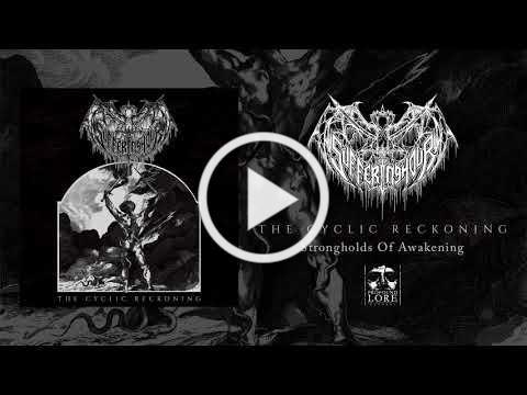 SUFFERING HOUR - The Cyclic Reckoning (full album stream)