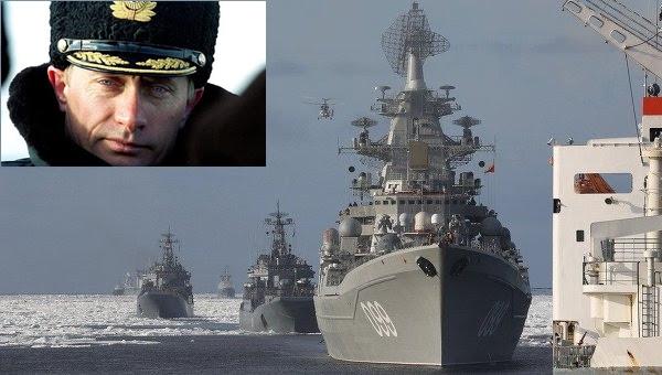 Teljes harckészültségbe helyezték az orosz Északi Flottát