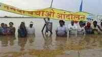 Llamado a la solidaridad internacional con el valle del Narmada lucha por Cero Desalojos!