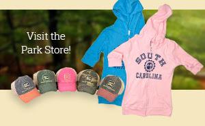 Visit the Park Store!
