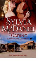 Daring by Sylvia McDaniel