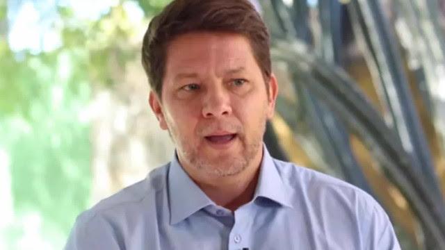 Mario Frias diz que solicitou perícia da PF para verificar se incêndio na Cinemateca 'foi criminoso ou não'