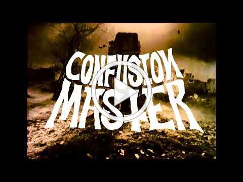 CONFUSION MASTER - Haunted album teaser 2