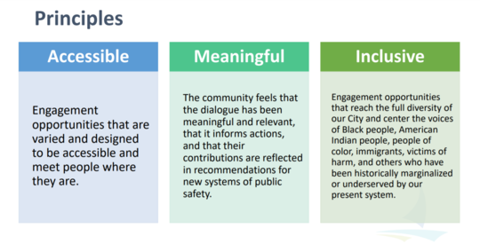 transforming public safety engagment principles