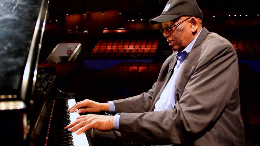 In 2012, Amy interviewed the legendary pianist and composer Randy Weston.