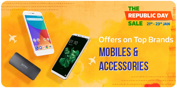 Buy Mobiles and Mobile Covers at HUGE...HUGE DISCOUNTS!