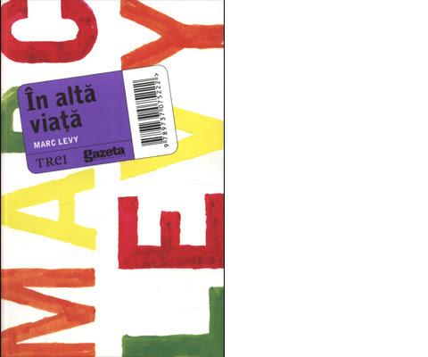 In alta viata - Matc Levy