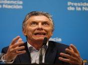 Tras la derrota de las PASO, Macri anunció nuevas medidas económicas.