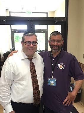 Rabbi Jon Green