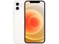 iPhone 12  Apple 64GB Branco 6,1? Câm. Dupla 12MP