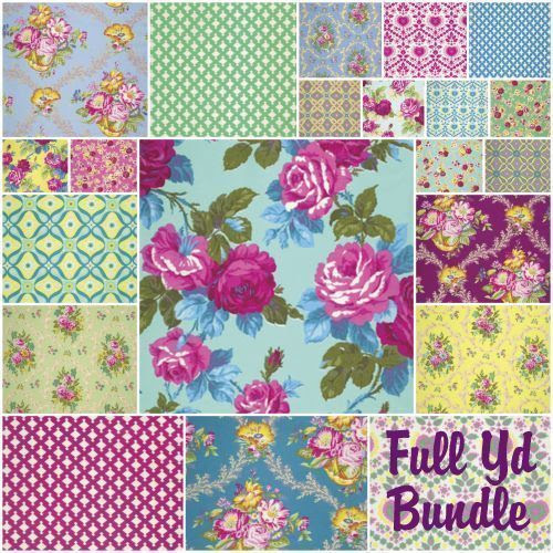 Full Yd Bundle