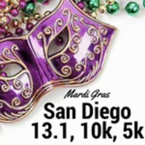 Mardi Gras Run