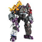 Transformers News: TFSource News! FT Cesium, FT-20A, MPM Prime and Bumblebee, TR, TFM Havoc, MT Thunder Erebus & More!