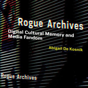 Rogue Archives Book Cover