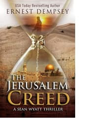 The Jerusalem Creed